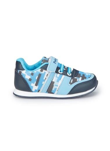 Polaris Ayakkabı Lacivert